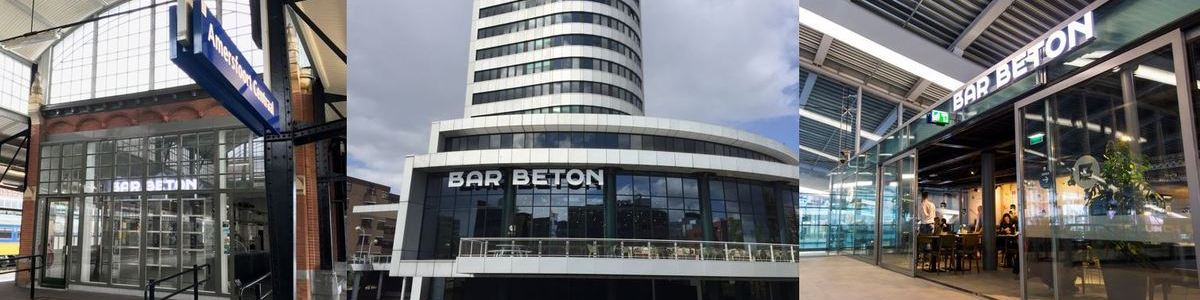 door de overheidsmaatregelen met betrekking tot COVID-19, is Bar Beton helaas genoodzaakt alle vestigingen tot en met 28 april te sluiten.