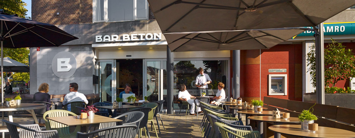 Zaal huren in Utrecht? 5 tips waarom je slaagt bij Bar Beton!