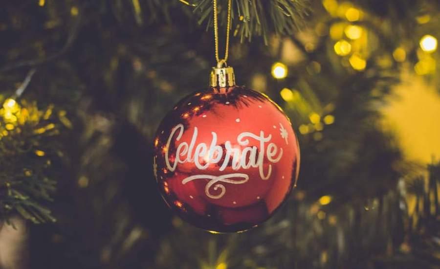 Een geslaagde kerstborrel organiseer je zo!