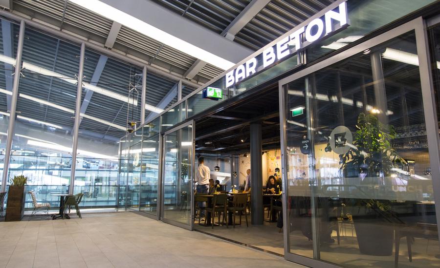 6 redenen om te vergaderen op Utrecht Centraal Station